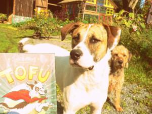 Tofu und Terrortölen klein