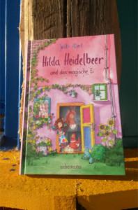 Hilda Cover